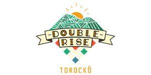 1 doublerise logo